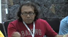 Interview with Venezuelan attendees by DebConf 6