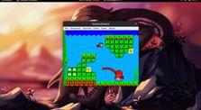 Osmose Emulator by Debian Game Hunter